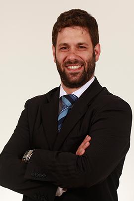 Rafael Cardoso Lavado